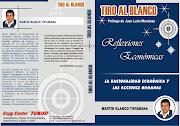 """Adquiera el LIbro de Martín Blanco: """"TIRO AL BLANCO"""""""