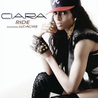 Single >> Ride Ciara-Ride