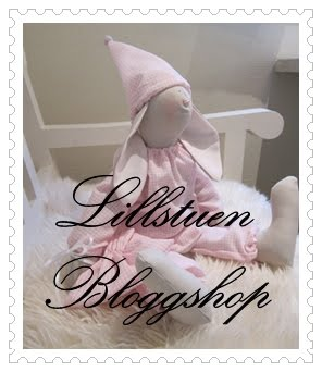LILLSTUEN BLOGGSHOP