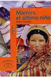 Mamire el ultimo niño-Victor Carvajal