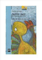 El Gallito Jazz- felipe Jordan