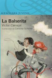 La balserita--Victor Carvajal