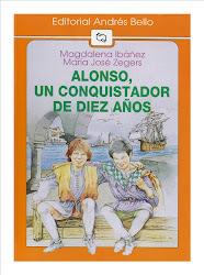 ALONSO CONQUISTADOR DE 10 AÑOS