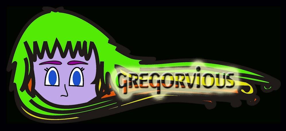 gregorvious
