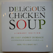 Delicious Chicken Soup