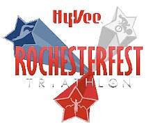 3rd Annual ROCHESTERFEST TRIATHLON - SPRINT &amp; OLYMPIC