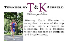 PROMOTING TRIATHLON SAFETY!