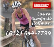 LAURA SAMPSELL HOFFMAN - TRIATHLETE - REALTOR