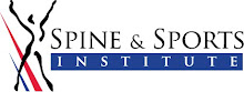 SPINE & SPORTS INSTITUTE -Recognized Experts in the Field of Chiropractic Sports Medicine!
