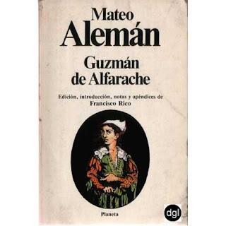 GUZMÁN DE ALFARACHE