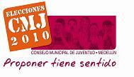AGENDA DE INSCRIPCIÓN ELECCIONES CMJ 2010