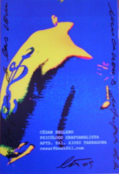 César Reglero