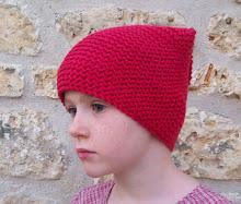 rouge coton