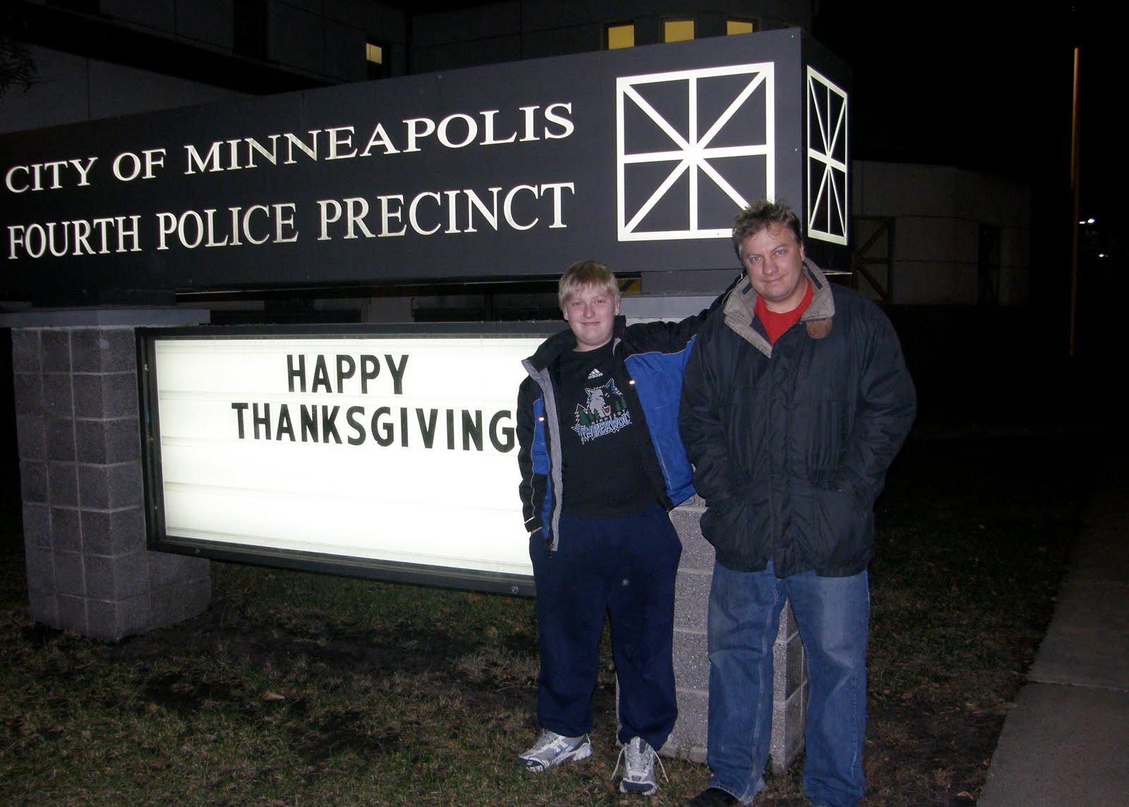 Friday, November 27, 2009