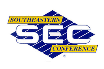 Southeastern Conference Basketball
