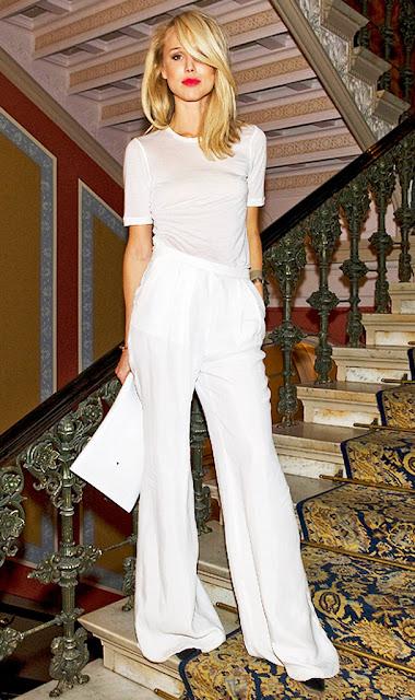 Gangsta bride fancy pants