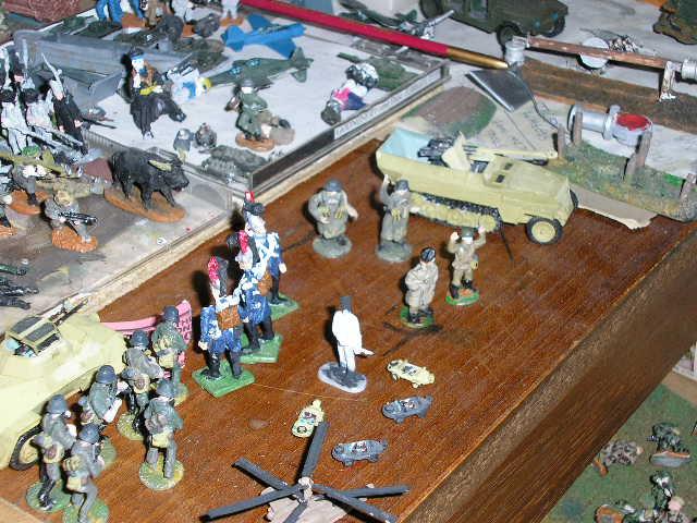 Kampfgruppe Karcuss