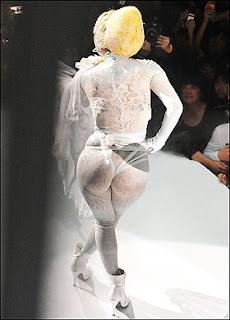 lady gaga photos in drama