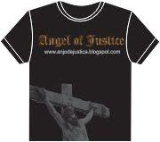 Camisa do Blog