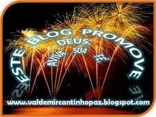 SELO RECEBIDO DE www.valdemircantinhopaz.blogspot.com