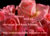 selo recebido de w.rosasasclaras.blogspot.com  obrigado amiga rosemari