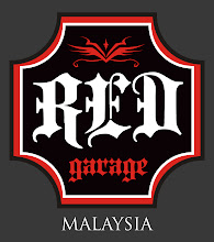 Support RedGarage Malaysia