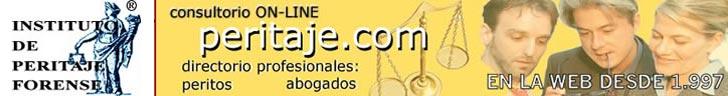 SERVICIOS DE PERITAJE FORENSE ®