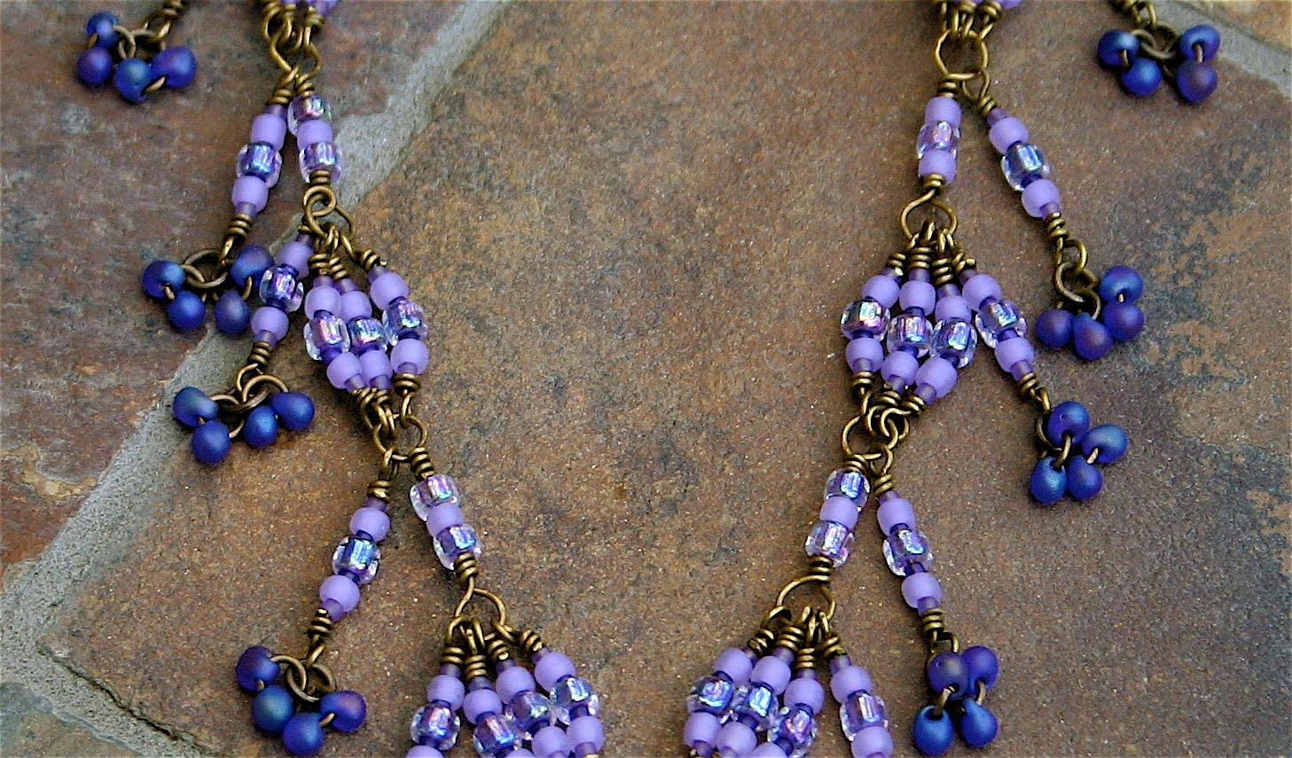 Stringing Beads Magazine For Stringing Magazine