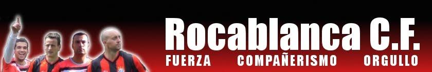 Rocablanca Club de Fútbol