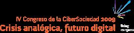 IV Congreso de la CiberSociedad