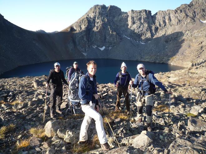 Our Ararat Adventures