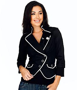Military Jacket Women