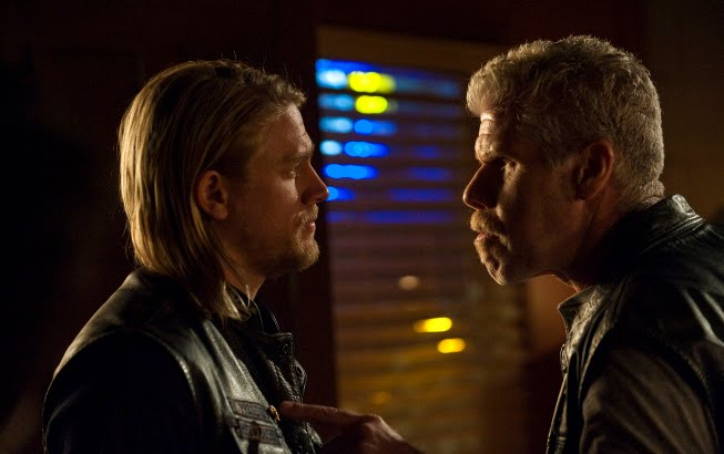 At the center of SAMCRO's internal power struggle is Jax Teller Charlie