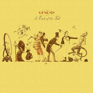 DISCOS IMPRESCINDIBLES. LOS 70'. Genesis___a_trick_of_the_tail