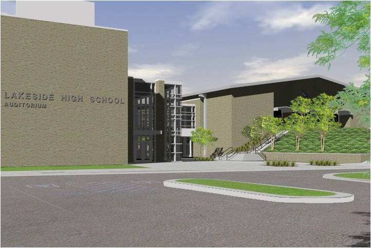 Lakeside-DeKalb High School