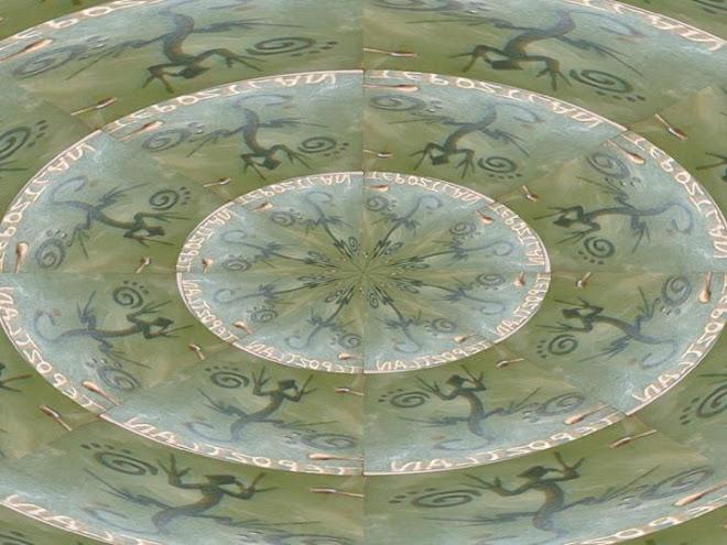 Caleidoscópio de Madeira-12