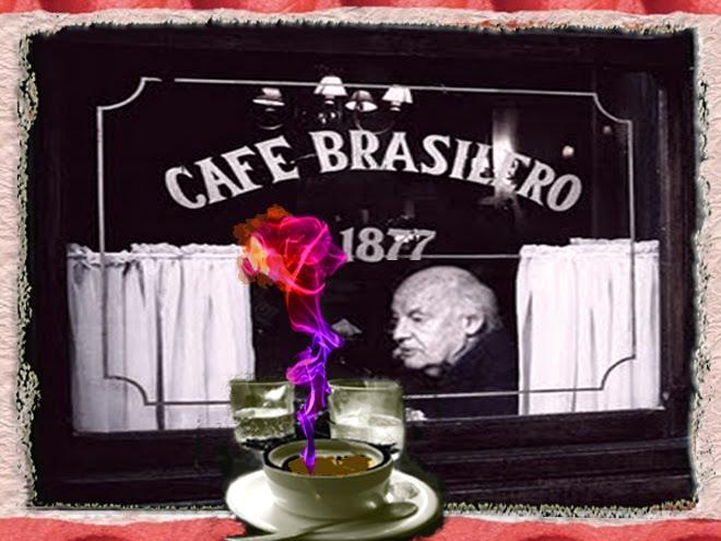 Galeano-Café Brasilero
