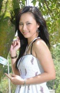 Marina Yahya