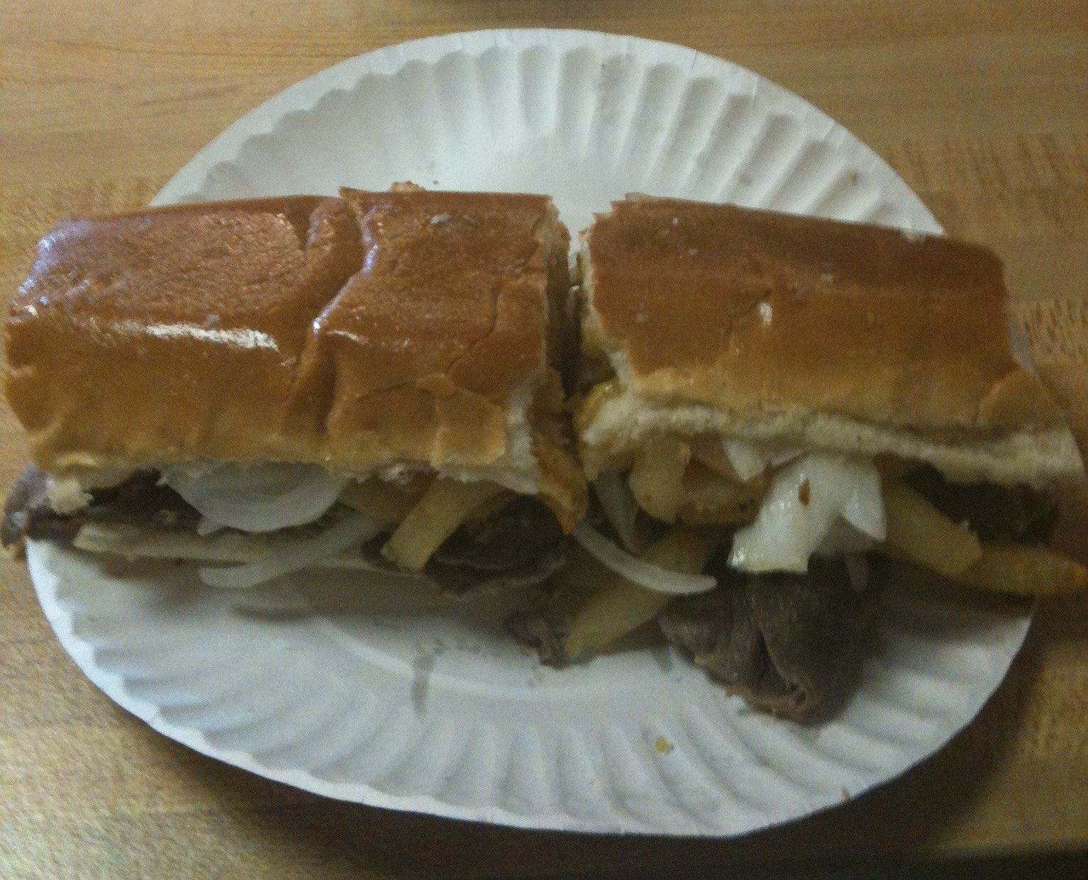 My Favorite Foods from New Jersey - Thrifty Jinxy