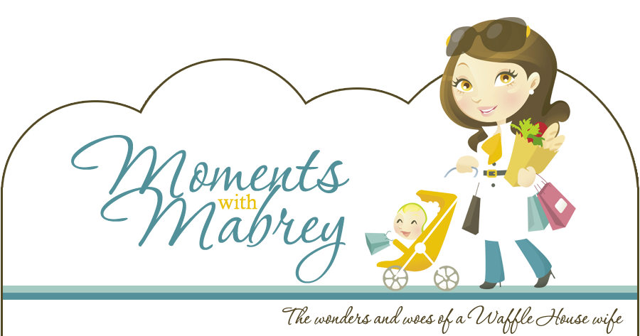 Moments with Mabrey