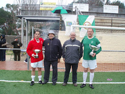 II Encuentro Caldereta-CF Hoyo
