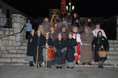 Entierro de la Sardina 2010