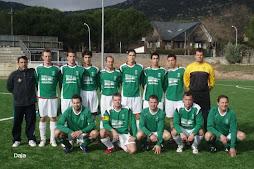 El Club de Fútbol