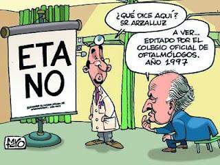 Vivencias de ayer y hoy: AL DOCTOR MIGUEL CASADO