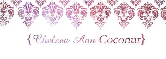 Chelsea Ann Coconut