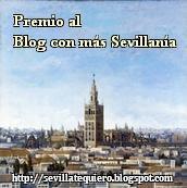 Al Blog con más Sevillanía