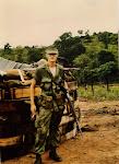 My Viet Nam experience - pt 1 - 1966