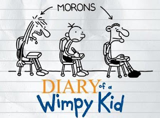 Diary Of A Wimpy Kid Dog Days Scenes