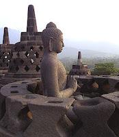 Tour To BOROBUDUR TEMPLE In Indonesia