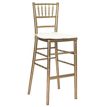 Chiavari bar stools
